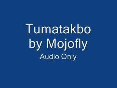 Mojofly- Tumatakbo