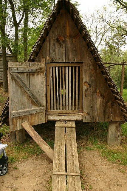 Cute chicken coop plans - photo#54