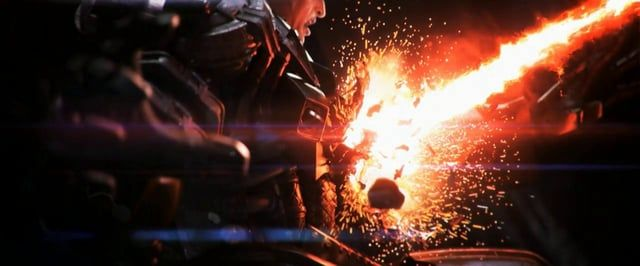 Trailers used: Alien Rage, Assasins Creed Black Flag, Assasins Creed Reveletions, Beyond: Two Souls, Bioshok Infinite, Batman Origins, Crysis 3, Cyberpunk 2077, Darksiders 1-2, Devil May Cry, Dishonored, Guardians of Middle Earth, Halo 3-4, Injustice Gods Among Us, Killzone 3, League of Legend, Mass Effect 3, Mortal Combat, Painkiller Hell & Damnation, Star Wars The Force Unleashed 1-2, Star Wars The Old Republic, Star Craft, Street Fighter 4, Tomb Rider, Thief, Unreal Engine Elemental…