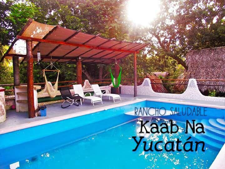 17 best images about caba as on pinterest voyage merida - Alojamiento rural merida ...