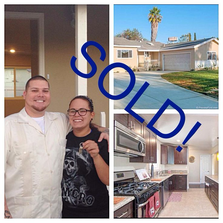Sold! Congratulations on your first home. PCSing to San Diego. I can help. Contact me for more info.