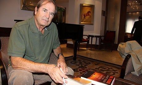 Paul Theroux's top tips for aspiring #travel writers http://www.wanderlust.co.uk/magazine/blogs/insider-secrets/paul-therouxs-10-tips-for-aspiring-travel-writers #travelbloggers #travelwritingtips