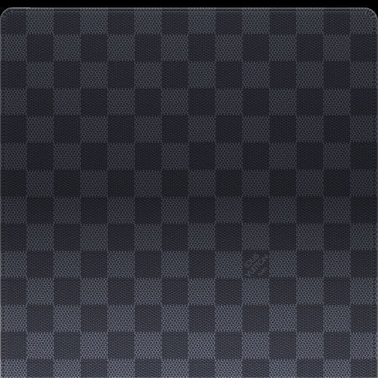 the graphite canvas pattern from louis vuitton cool. Black Bedroom Furniture Sets. Home Design Ideas