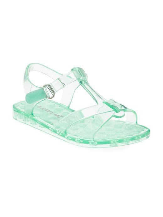 Jelly Sandal for Girls