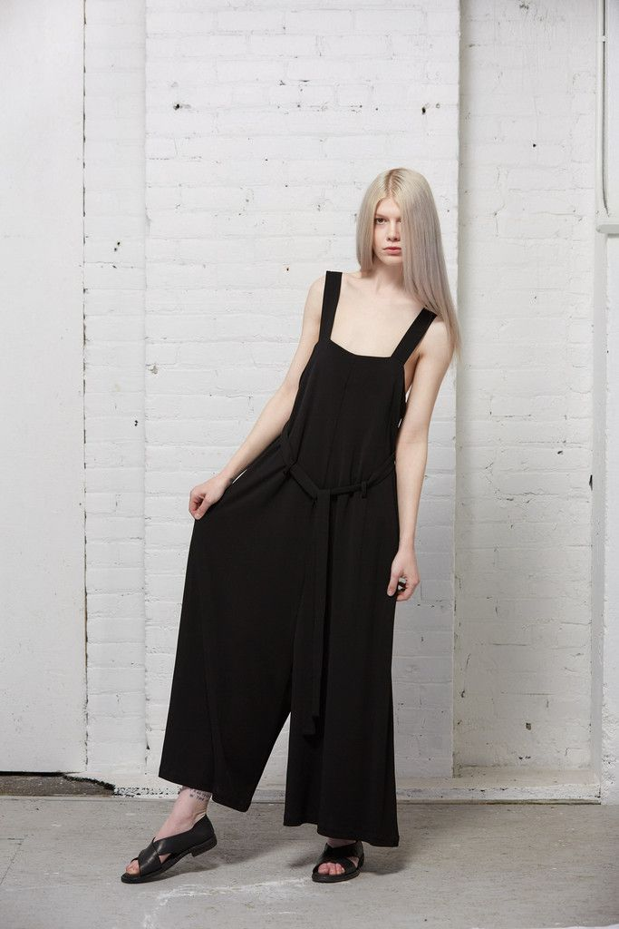 Overall Pant