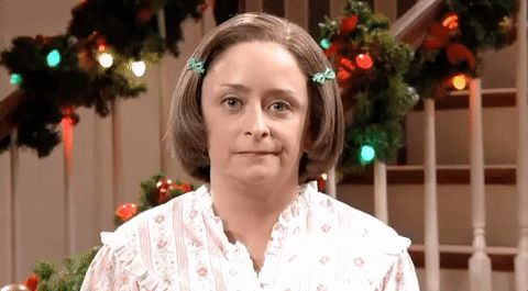 snl saturday night live holiday special rachel dratch debbie downer womp womp sad trombone #humor #hilarious #funny #lol #rofl #lmao #memes #cute