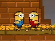 Minions Adventures - My Happy Games - Free online Puzzle game