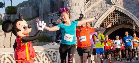 Disneyland Paris Half Marathon Registration Opens | Run, Karla, Run!