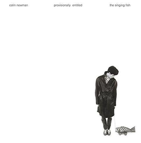 Provisionally Entitled the Singing Fish [LP] - Vinyl