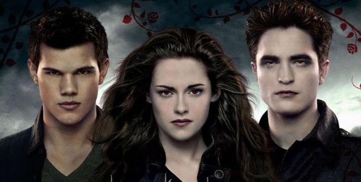 "Segundo produtor, saga ""Crepúsculo"" pode ganhar novos filmes"