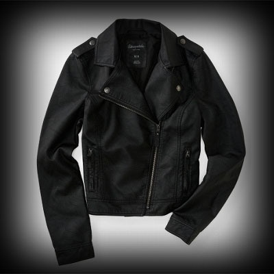 Aeropostale レディース ジャケット エアロポステール Moto Jacket ジャケット-アバクロ 通販 ショップ-【I.T.SHOP】 #ITShop