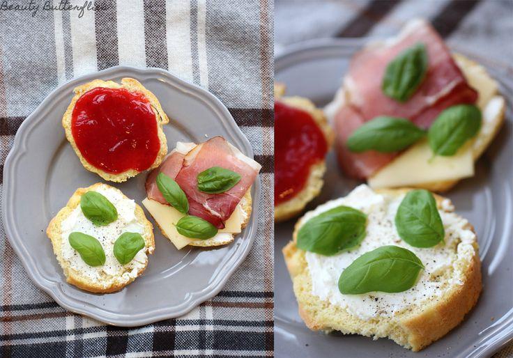 [Rezept] Das einfachste Low Carb Brot der Welt!