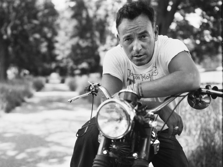 16 Bruce Springsteen Quotes to Start Your Very American Week ...