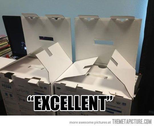 Evil plotting boxes...