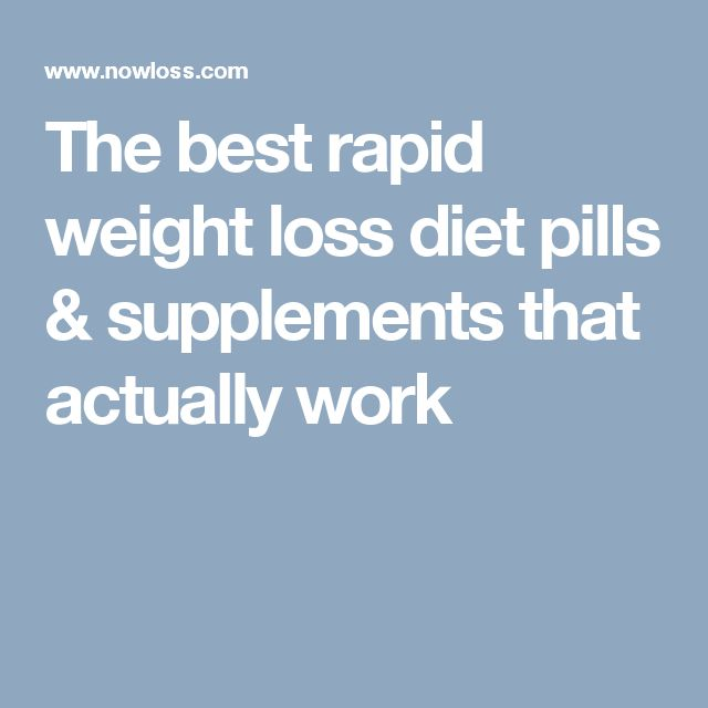 Diet pills lethal