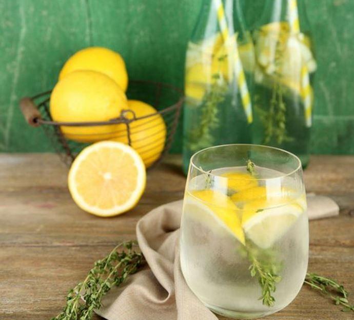 Kilo Verdiren Kanıtlanmış Limonata Diyeti