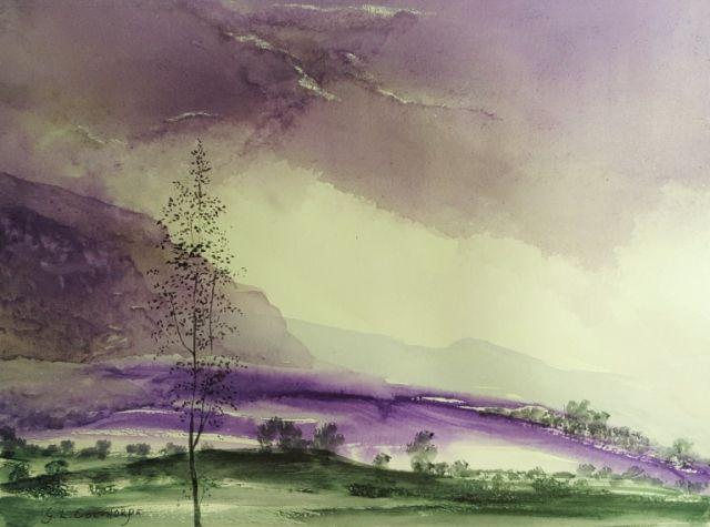 Sunburst, Cumbria - Graham Colthorpe