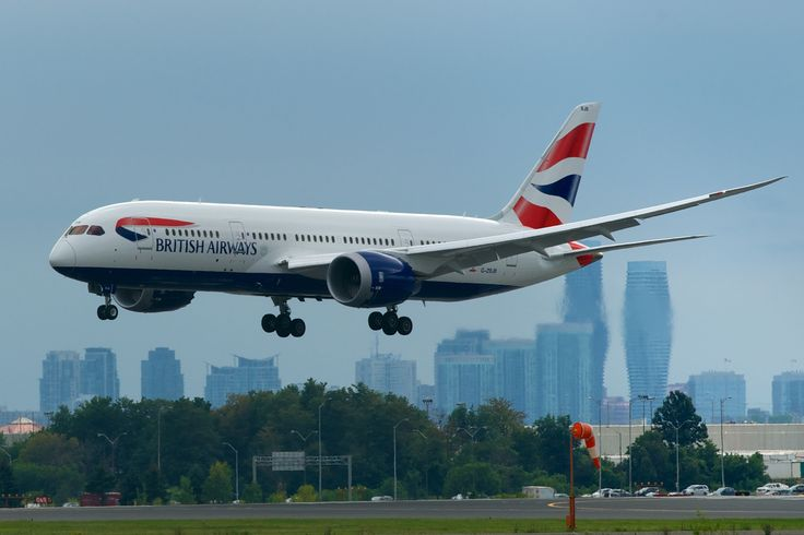 Win 500,000 Avios and more from British Airways
