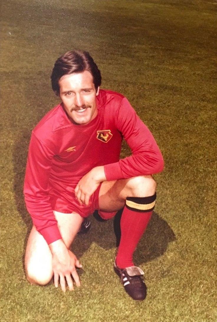 Eric Steele Watford 1983