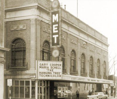 Winnipeg Theatres