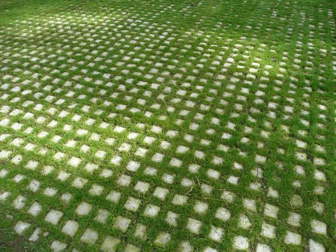 Pin By Joel Michael On Driveway In 2019 Grass Pavers