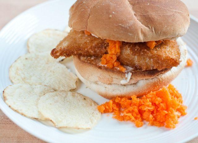 17 best images about fried fish sandwich on pinterest for Best fish sandwich near me