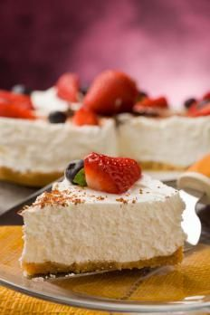 Torta allo yogurt facile