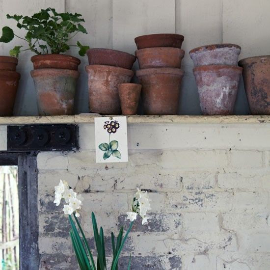 Mix and match pots