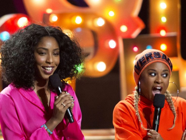 How 2 Dope Queens Jessica Williams & Phoebe Robinson Are Changing Comedy