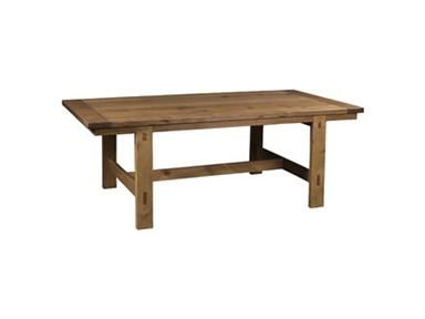 Shop For Stickley Strand Way Dining Table, And Other Dining Room Dining  Tables At Weinbergeru0027s Furniture And Mattress Showcase In Augusta And Lake  Oconee, ...