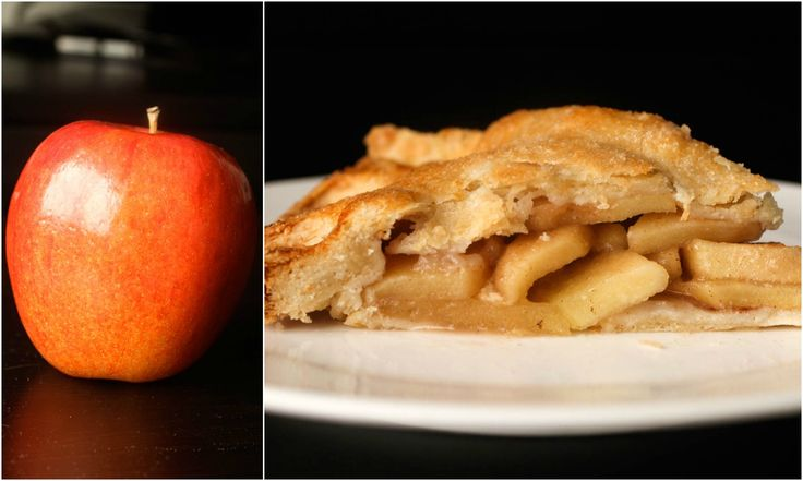 The Food Lab's Apple Pie, Part 1: What Are the Best Apples for Pie? Braeburn & Golden Delicious