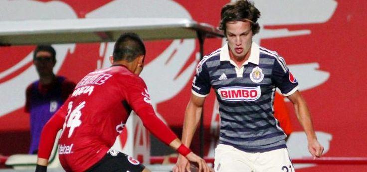 #Copa MX Chivas y Toluca se quedaron con los dos cupos