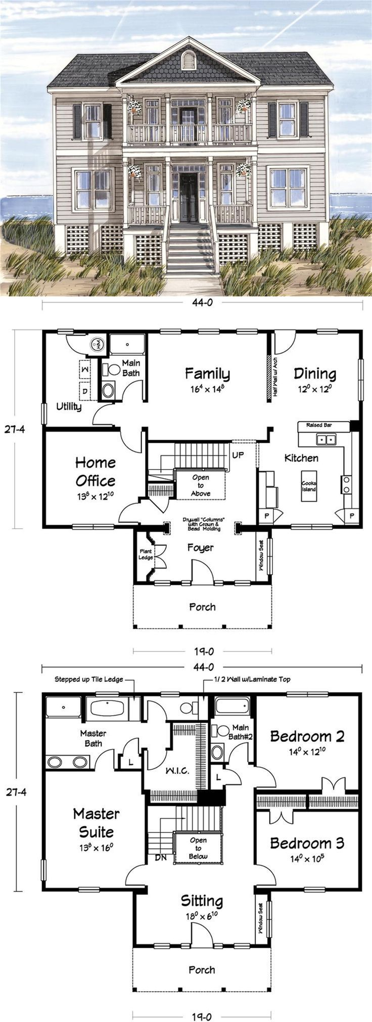 Architecture Houses Blueprints best 25+ house blueprints ideas on pinterest | house floor plans