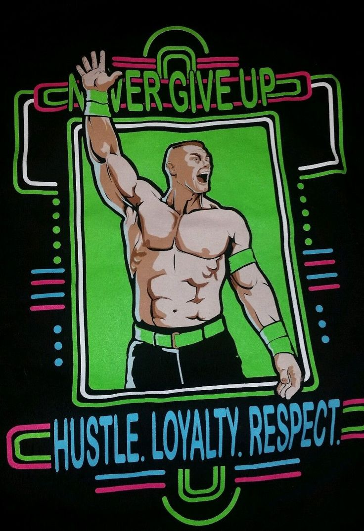 John Cena WWE Official Never Give Up XL Tee Shirt Wrestling You Can't See Me - http://bestsellerlist.co.uk/john-cena-wwe-official-never-give-up-xl-tee-shirt-wrestling-you-cant-see-me/