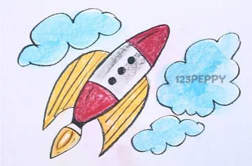 30 Best Reference Images: Rocket Ships Images On Pinterest