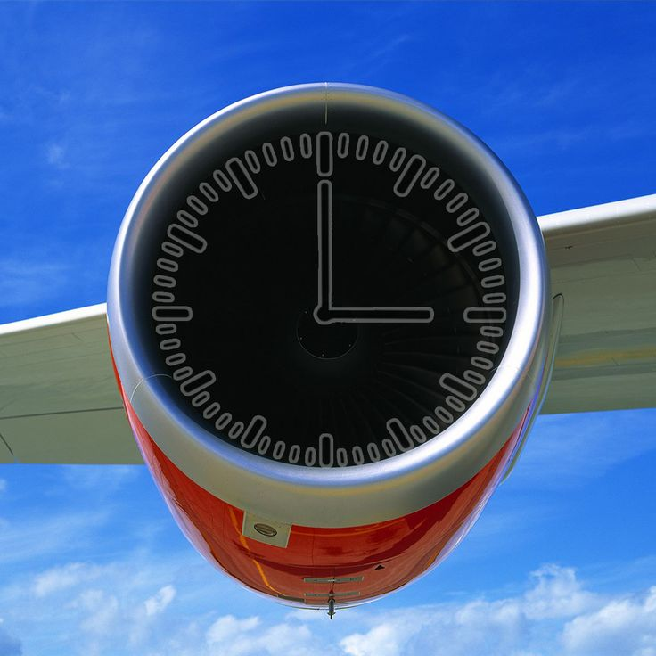 Time is important for the worlds most punctual airline.