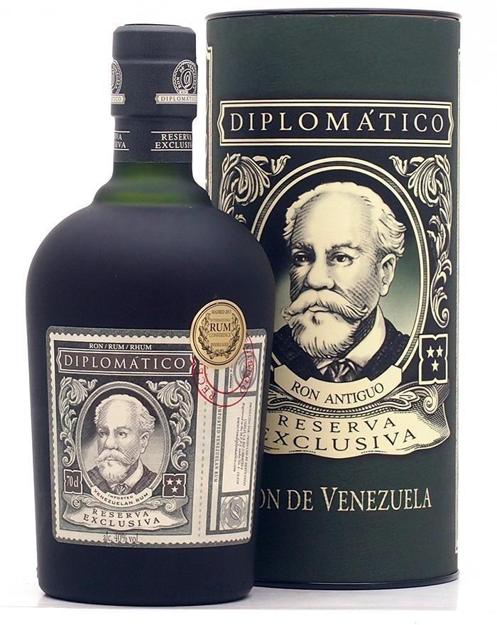 Diplomatico - TownandCountrymag.com