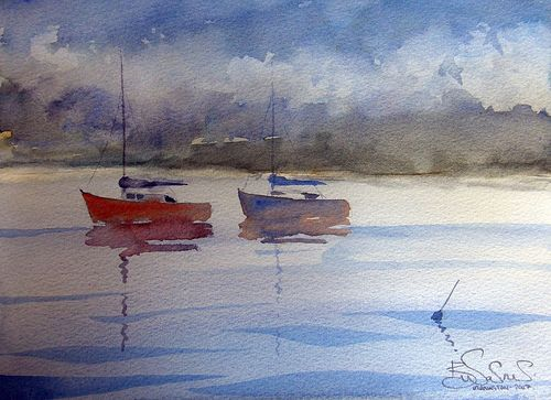 mornington-harbour - Ben Warner