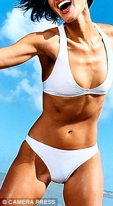 Flat stomach tips!  I have never heard of these tips before.... Super excited to try!