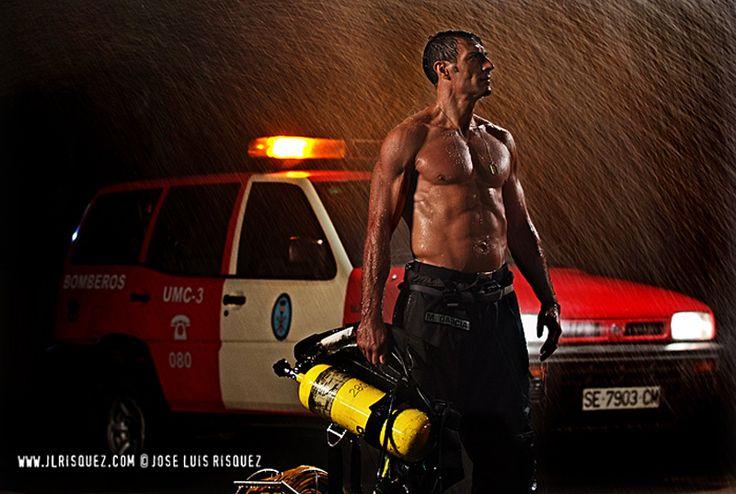 calendario bomberos sevilla 2008 - Buscar con Google