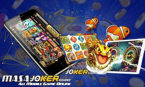 Cara Menang Bermain Game Tembak Ikan Joker123 Dengan Benar Main Game Game Mainan