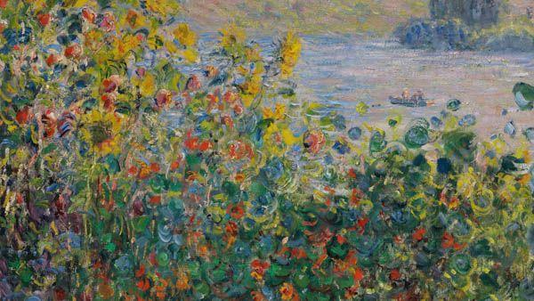 Claude Oscar Monet (1840 – 1926). Rodilý Pařížan, který důsledně rozpracoval myšlenky <a href=reprodukce-obrazu/impresionismus> impresionismu</a>. Monet takřka vědecky studoval působení světla na různé objekty. Věnoval se tzv. přechodným stavům, rychle ho to přivedlo kpráci sbarvou a světlem, jeho obrazy působí na diváka již od prvního dojmu. Tvorbou vplenéru a malováním námětů, na kterých bylo pouze zvláštní světlo, otevřel cestu počátkům moderní malby. Monetův ...