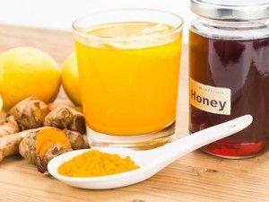 Luttez contre l'Inflammation grâce à cet Élixir Matinal au Curcuma et au Citron