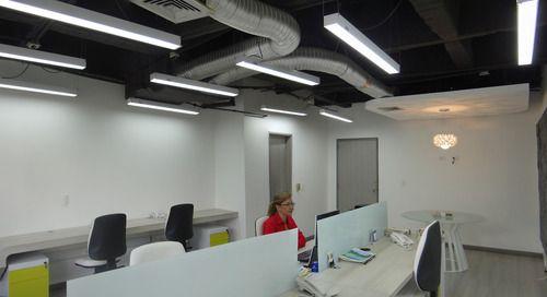 P BIM - Reforma oficinas - L.A. Inmobiliaria