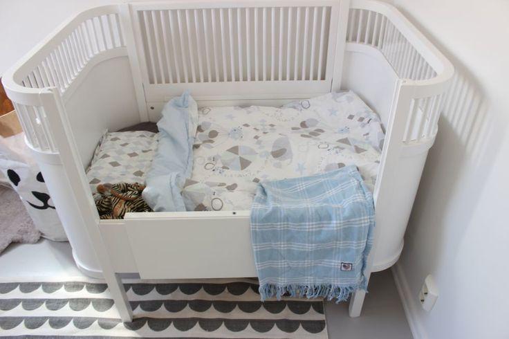Bildresultat för lexington baby sängkläder