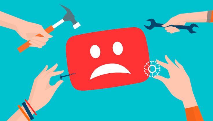 Come avere tanti Iscritti su #YouTube? Evitando 4 Errori molto comuni. #video #marketing #socialmedia #contentmarketing