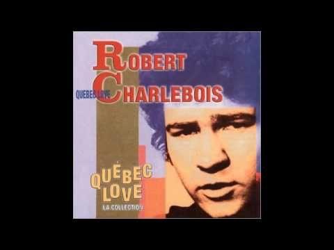 Robert Charlebois - Quebec Love - Miss Pepsi