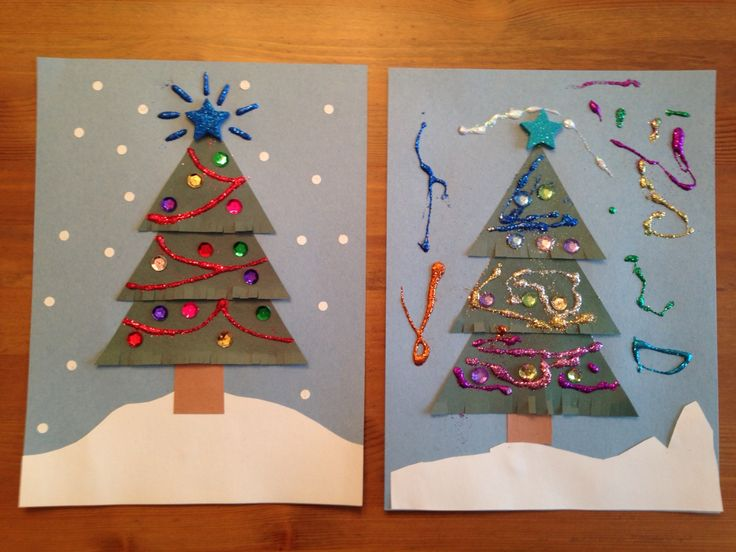 380 best kids crafts activities images on pinterest for Winter holiday crafts for kids