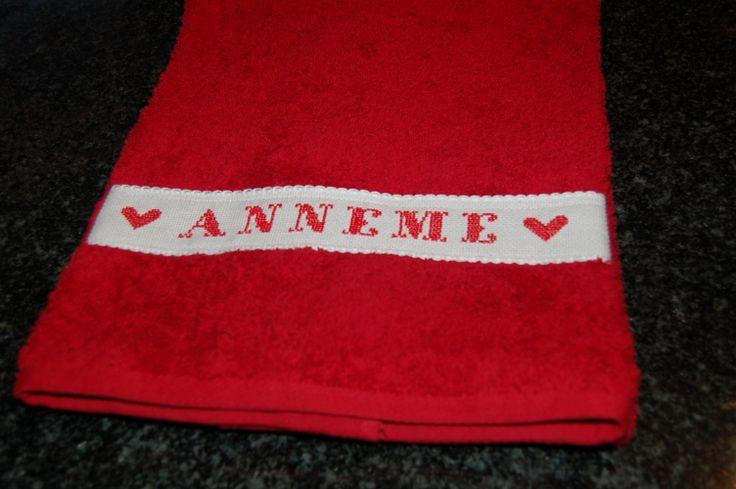 Anneme Hearts
