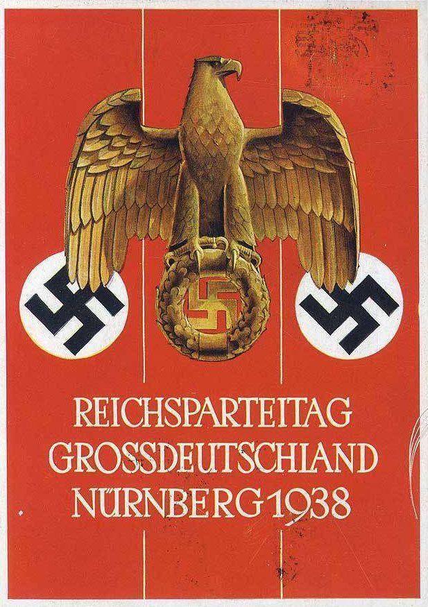 Reichsparteitag 1938
